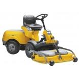 минитрактор Stiga Park 740 PWX желтый