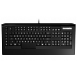 клавиатура SteelSeries Apex RAW Gaming Keyboard Black USB 64133