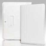 чехол для планшета Чехол Yoobao для Samsung Galaxy Tab2 P5100 (Белый)