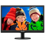 монитор Philips 203V5LSB26 Black