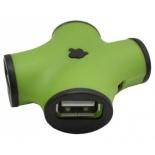 USB-концентратор CH-100 Green