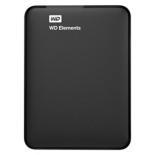 жесткий диск Western Digital WDBUZG5000ABK 500Gb USB3.0