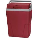 автохолодильник Clatronic KB 3713 rot-grau, красно-серый