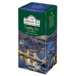 чай Ahmad Tea, Evening Tea Decaffeinated, с ароматом бергамота,пакетики в конвертах, 25х1,8г
