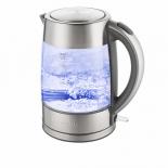 чайник электрический Redmond RK-G138 с подставкой