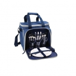 набор для пикника Арктика 4100-3, синий