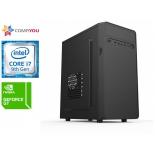 CompYou Home PC H577 (CY.1101405.H577), купить за 44 760 руб.