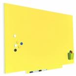 демонстрационная доска Rocada SkinColour 6419R-1016  желтая