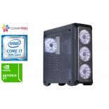 CompYou Game PC G777 (CY.1128407.G777), купить за 57 720 руб.