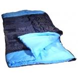 спальный мешок Чайка Large 250, синий