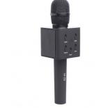 микрофон мультимедийный Атом  KM-250, черный