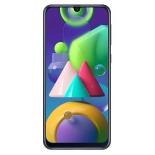 смартфон Samsung Galaxy M21 (2020) SM-M215F чёрный
