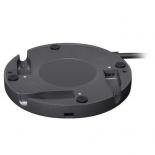 аксессуар для экшн-камеры Logitech Other Mic Pod Hub Graphite for Rally Ultra-HD