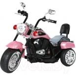 электромобиль Farfello TR1501 (2020) розовый