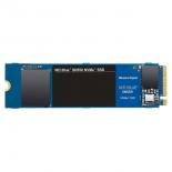 внешний жёсткий диск Western Digital WDS100T2B0C, 1TB синий