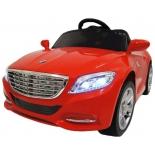 электромобиль RiverToys BMW T004TT, красный