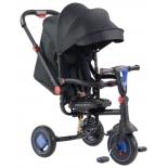 Трехколесный велосипед Farfello TSTX-019 Черный