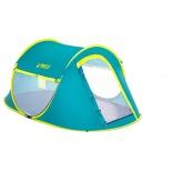 палатка туристическая Bestway 68086 BW Coolmount 2, 2местная  (235x145х100см)
