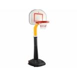 стойка баскетбольная Pilsan Professional Basketball (03-391) регулируемая
