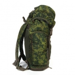 рюкзак городской Prival Походный 35л, грудная стяжка