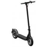 электросамокат Iconbit  Kick Scooter City Pro, черный