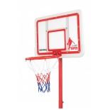 стойка баскетбольная с регулируемой высотой Bradex (DE 0366)