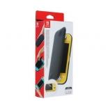 аксессуар для игровой приставки Чехол с крышкой и защитная пленка для Nintendo Switch Lite