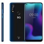 смартфон BQ 6424L Magic O темно-синий