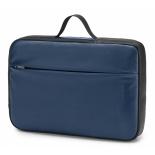 сумка для ноутбука Moleskine Classic Pro Device 15 (ET96CPDBV15B20), синий сапфир