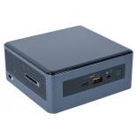 мини-компьютер Intel NUC 8 Mainstream-G, BXNUC8i7INHJA2