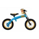 беговел Hobby-bike Original Alu NEW 2016, синий