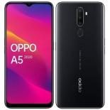 смартфон Oppo A5 2020 3/64Gb, черный глянец