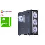 CompYou Game PC G757 (CY.1130100.G757), купить за 43 620 руб.