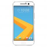 смартфон HTC 10 Lifestyle, серебристый