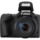 цифровой фотоаппарат Canon PowerShot SX420 IS, черный
