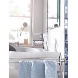 держатель для полотенца Grohe 40371001 Essentials двойной, хром (40371001)