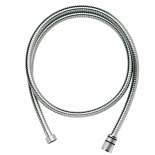 душевой шланг Grohe 28417000 Rotaflex металлический, 1500 мм, хром (28417000)