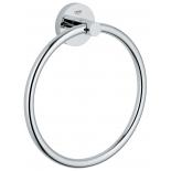 кольцо для полотенца Grohe 40365001 Essentials, хром (40365001)