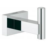 крючок для халата Grohe 40511001 Essentials Cube, хром (40511001)