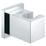 душевой кронштейн Grohe 27693000 Euphoria Cube, хром