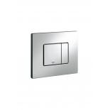 панель слива для унитаза Grohe 38732000 Skate Cosmopolitan (3 режима смыва), хром (38732000)