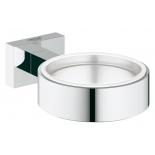 держатель для стакана Grohe 40508000 Essentials Cube, хром