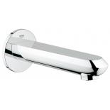 излив для ванны Grohe 13278002 Eurodisc Cosmopolitan, настенный, вынос 170 мм, хром (13278002)