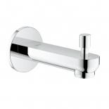 излив для ванны Grohe 13262000 Eurosmart Cosmopolitan, настенный с переключателем ванна/душ, хром