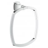 кольцо для полотенца Grohe 40630000 Grandera, хром