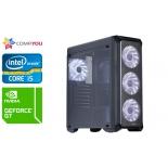 CompYou Game PC G777 (CY.1235462.G777), купить за 37 440 руб.