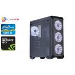 CompYou Game PC G777 (CY.1236928.G777), купить за 57 840 руб.