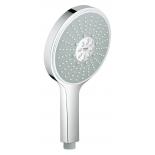 ручной душ Grohe 27668000 Power&Soul Cosmopolitan 160 (4 режима) с ограничением расхода воды, хром (27668000)