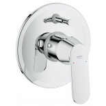 смеситель для ванны Grohe 32879000 Eurosmart Cosmopolitan (со встраиваемым механизмом), хром