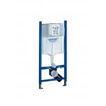 система инсталляции для унитаза Grohe 38840000 Rapid SL (1,13 м) с подключениями (38840000)